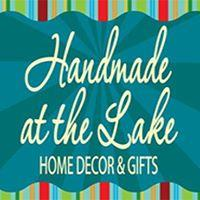 Handmade at the Lake Logo