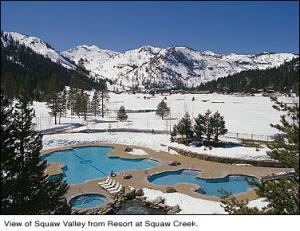 11th Annual Magical Memories at Resort at Squaw Creek