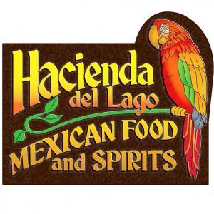 Hacienda del Lago Live Music Fridays