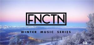 FNCTN Winter Music Series South Lake Tahoe