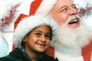 Sparks Annual Hometowne Christmas Celebration