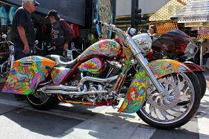 Street Vibrations Spring Rally Reno