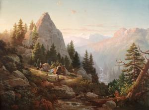 Tahoe: A Visual History at The Nevada Museum of Art
