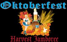 Oktoberfest Harvest Jamboree