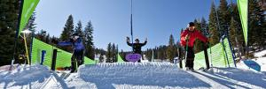 Valentine's Day Race at Northstar