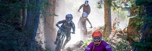 Bike Park Opening Weekend Northstar