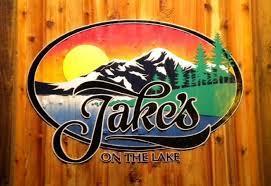 Mountain Aloha Thursdays at Jakes on the Lake