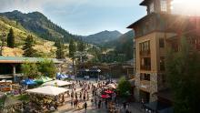 27th Annual Alpen Wine Fest at Squaw Valley