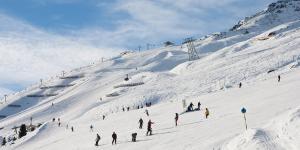 Winter Superstars Week at Tahoe Donner