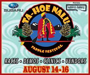 Ta-Hoe Nalu Paddle Festival