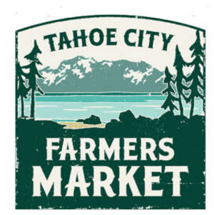 Tahoe City Farmers Market
