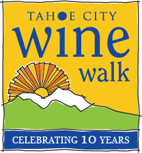 Tahoe City Wine Walk 2015