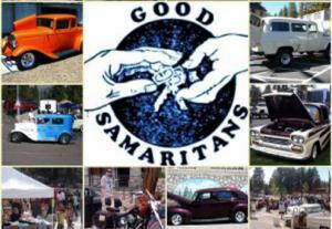 Lake Tahoe Summer Kick Off Car & Bike Show
