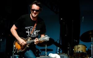 Jeff Austin Band at Crystal Bay Casino