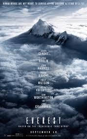 Everest at Tahoe Art Haus & Cinema