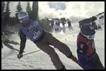 Rahlves' Banzai Tour Alpine Meadows Video