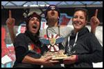 Rahlves' Banzai Tour Chilly Award Winners