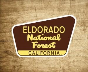 eldorado_national_forest_logo