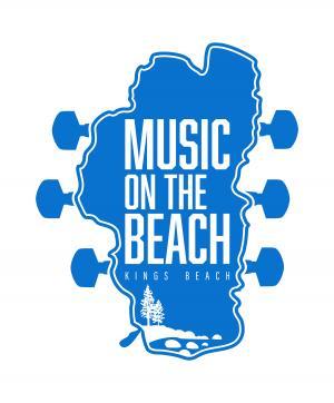 Music On The Beach - Kings Beach - North Lake Tahoe