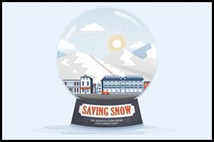 Saving Snow Film Premiere - April 21