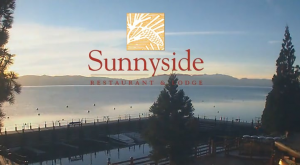 Tahoe Time Lapse: Lakefront Wedding at Sunnyside