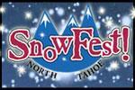 Snowfest - North Lake Tahoe