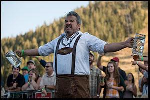 Squaw Valley Oktoberfest