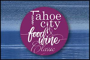 Tahoe City Food & Wine Classic