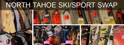 North Tahoe Ski/Sport Swap