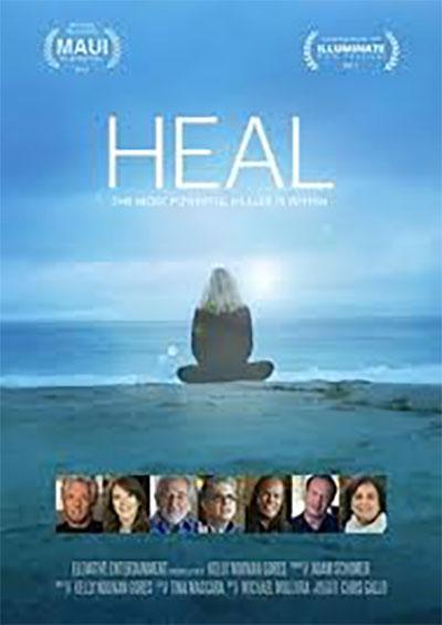 Heal - Health and Mind Power Film