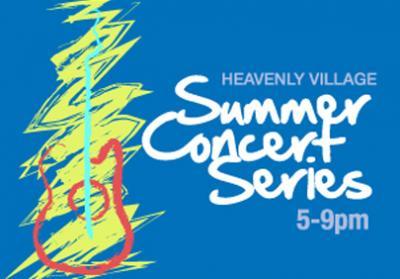 heavenly village summer concert series | tahoetopia