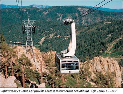 Mountain top paintball coming to squaw valley 39 s high camp - High camp swimming pool squaw valley ...