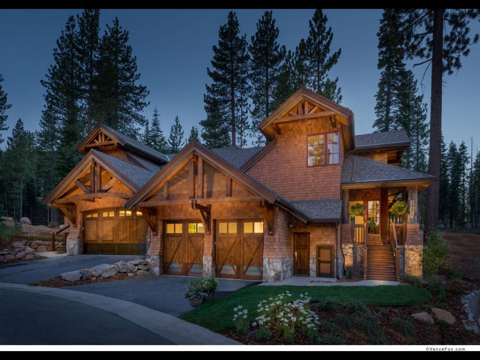 Home Run - Tahoe Mountain Resorts Real Estate