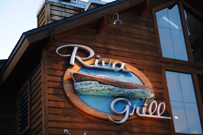 Riva Grill at South Lake Tahoe