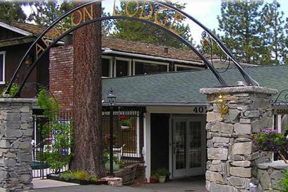 The Avalon Lodge South Lake Tahoe