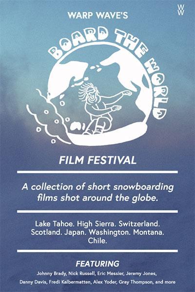 Board The World Film Festival