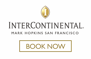Mark Hopkins Hotel - San Francisco