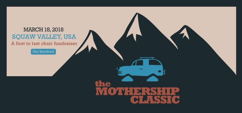 Squaw Valley Mothership Classic