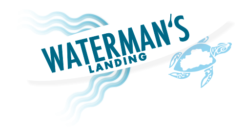 Waterman's Landing Paddle Sports Outfitter & Beach Cafe