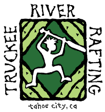 Truckee River Rafting - Mountain Air Sports