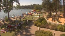 Commons Beach Live Webcam
