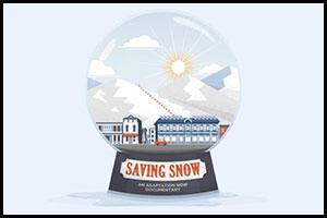Saving Snow Film Premiere - April 21