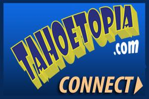 Subscribe to Lake Tahoe updates from Tahoetopia.com and Tahoe TV