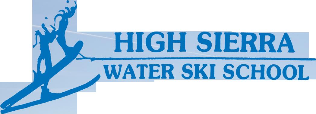 High Sierra Water Ski School