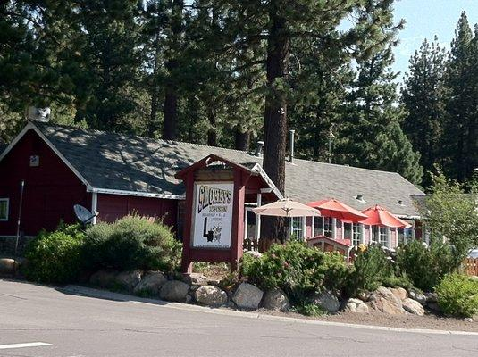 Smokey's Kitchen Truckee